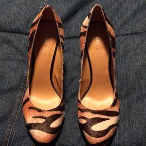 NWOT- Nine West heels